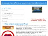 www.stranelcuore. it