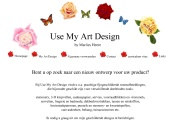 www.usemyartdesign.nl