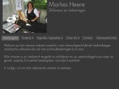 www.marliesheere.nl