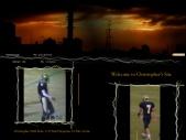 ChristopherSpencerFootball.com