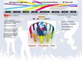 Impegno-Volontariato-Pace