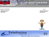 C-M Software