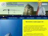 CONSTRUCCIONES Y REFORMAS MIRLITO