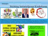 Stichting Initiatiefgroep Kinderkamp
