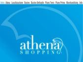 Athena Shopping
