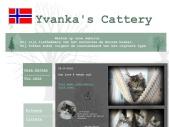 Yvanka's Cattery