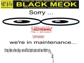 Black Meok Bandung Radio