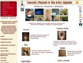Conservación y Restauración de Obras de Arte y Antigüedades