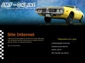 JMF-ONLINE ... Création et Gestion de Site Internet