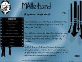 Amor Musae Malletband