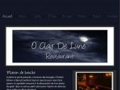 restaurant Ô clair de lune