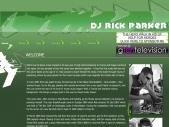 DJ Rick Parker