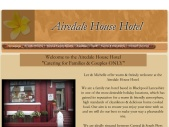 Airedale House Hotel, Blackpool