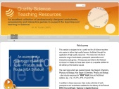 Quality Science Teaching Resources
