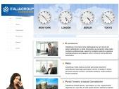 ItaliaGroup Corporate