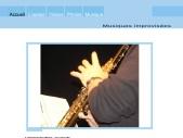 L'improvisation musicale