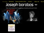 Joseph Barabas