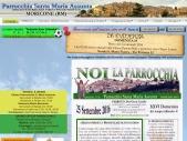 Parrocchia S. Maria Assunta - Moricone