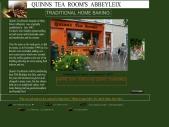 www.quinnstearooms.ie