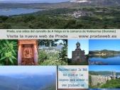Prada, un pueblo de Ourense - Galicia