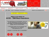 ACOD/TBM WEST-VLAANDEREN