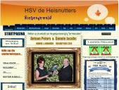 Hengelsportvereniging de Heisnutters