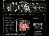 Ahmshere - progressive symphonic music