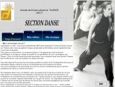 Ecole de Danse de TALENCE