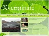 Xverminate.magix.net/website