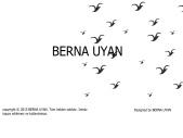 BERNA UYAN