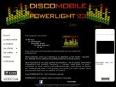 Disco Mobile POWER LIGHT 23