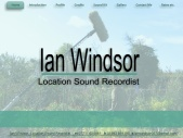 Ian Windsor Sound Recordist Oxford