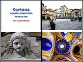 Cortona, un paese da visitare.