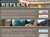 Reflexy Nederland B.V. I Aluthermo I Aspen Aerogels I Reflexy isoconcept