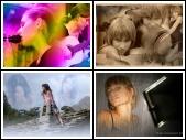 Creazioni e Collage