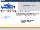 Huntly Motorcycle Club Incorporated
