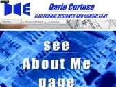 Dario Cortese Personal Pages