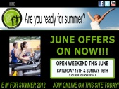 Spirella Fitness Club | Letchworth  | Gyms | Health Club | Leisure | Fitness |Tanning