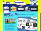 Anteprima Group