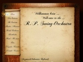 R.P. Swing-Orchester