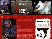 Raoul Ficel Website