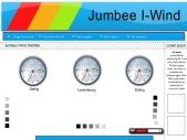 Jumbee I-Wind WebSite