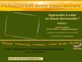 PARADINAIR, école paramot'Eure
