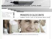 Calcio Scommesse Online Gratis Pronostici Squadre