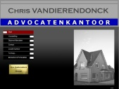 Advocatenkantoor Chris VANDIERENDONCK