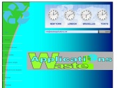 Waste Applications
