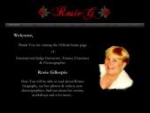 Rosie G