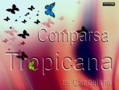 Comparsa Tropicana