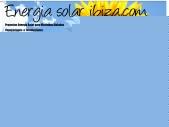 energia solar ibiza
