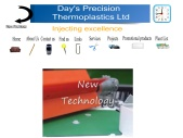 Days Precision Thermoplastics Ltd